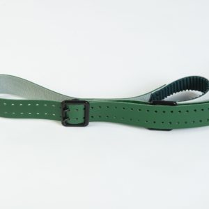 Shooting sling Endurance - green - finequipment