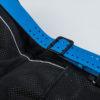 Shooting belt Stalwart - blue - finequipment