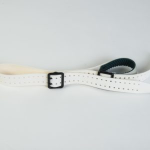 Shooting sling Endurance Junior - white - finequipment