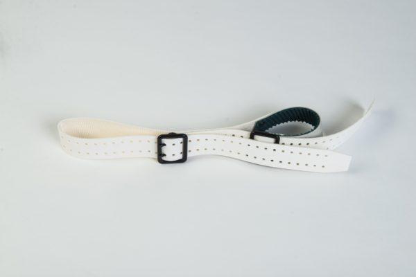 Shooting sling Endurance Junior - white - finequipment
